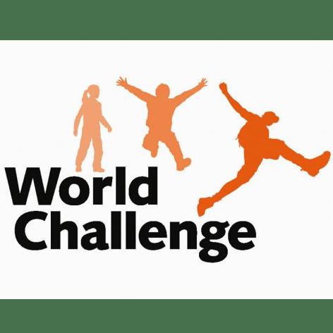 World Challenge China 2017- Sophie Carscadden