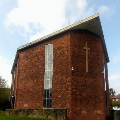 St. Thomas' Church - Kirkholt