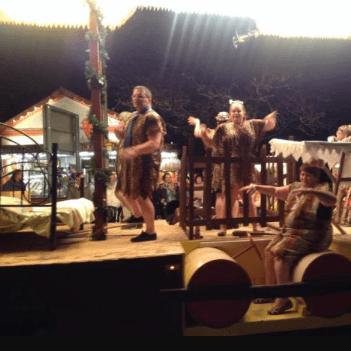 Poppe Inn Carnival Club