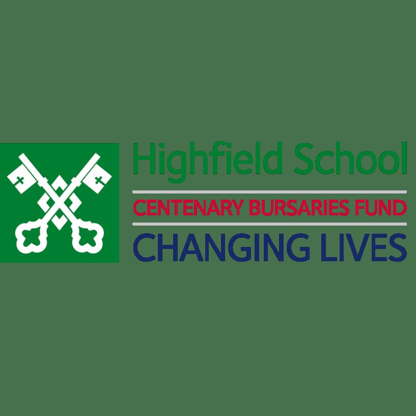 Highfield School Centenary Bursaries Fund