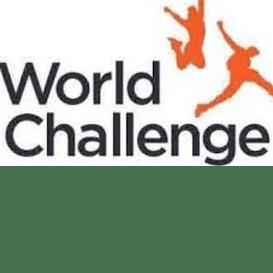 World Challenge Swaziland 2021 - Pip Every