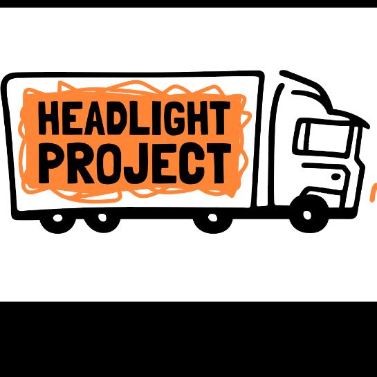The Russ Devereux Headlight Project