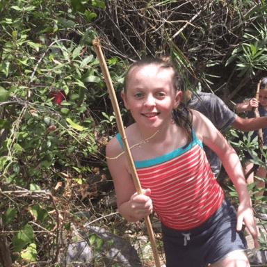 Adventure Lifesigns Azores 2018 - Ben Holmes