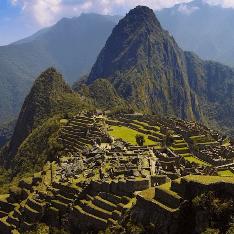 World Challenge Peru 2019 - Olivia Glentworth