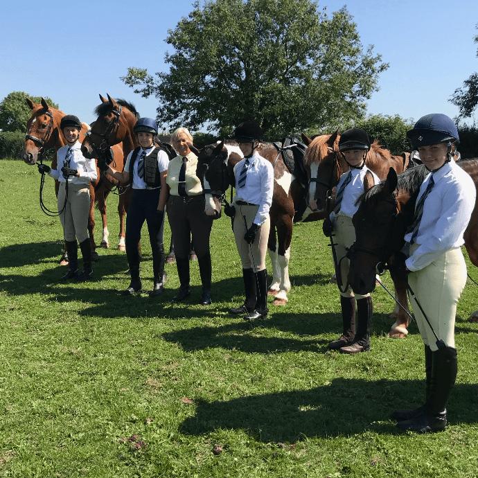 Pembrokeshire Pony Club