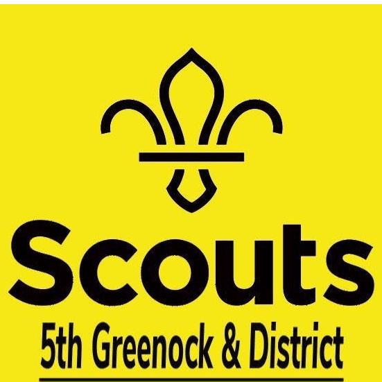 5th Greenock and District Scouts