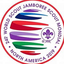World Scout Jamboree USA 2019 - Heidi Foyle