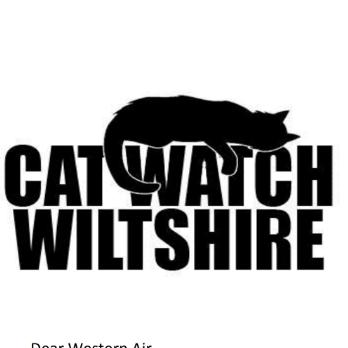 Cat Watch Wilts & Hants
