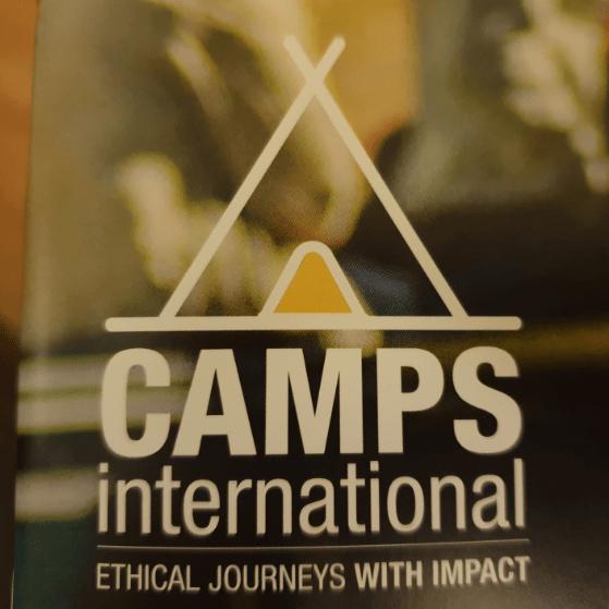 Camps International Cambodia 2021 - Megan Lewis