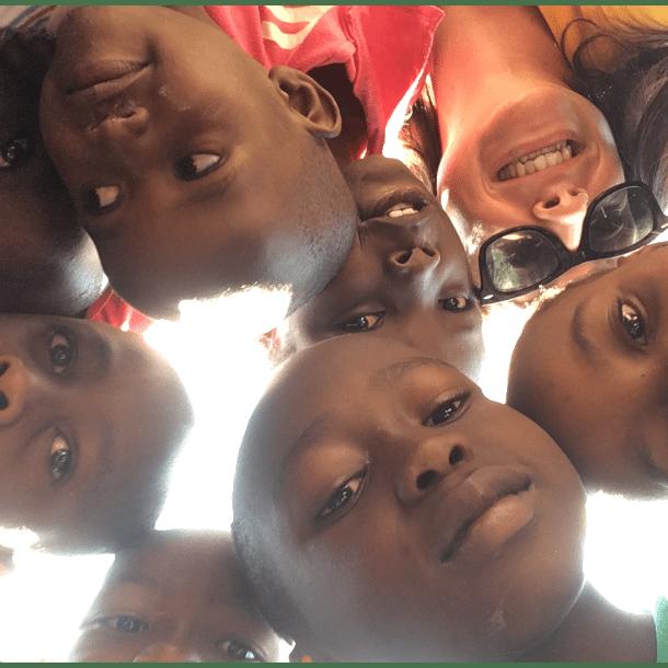 African Adventure Kenya 2021 - Fiona Cumbo