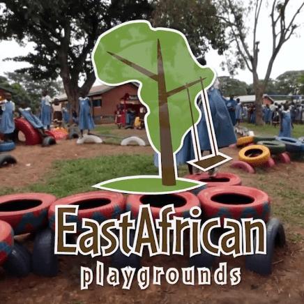 East African Playgrounds Uganda 2019 - Lillian Tucker