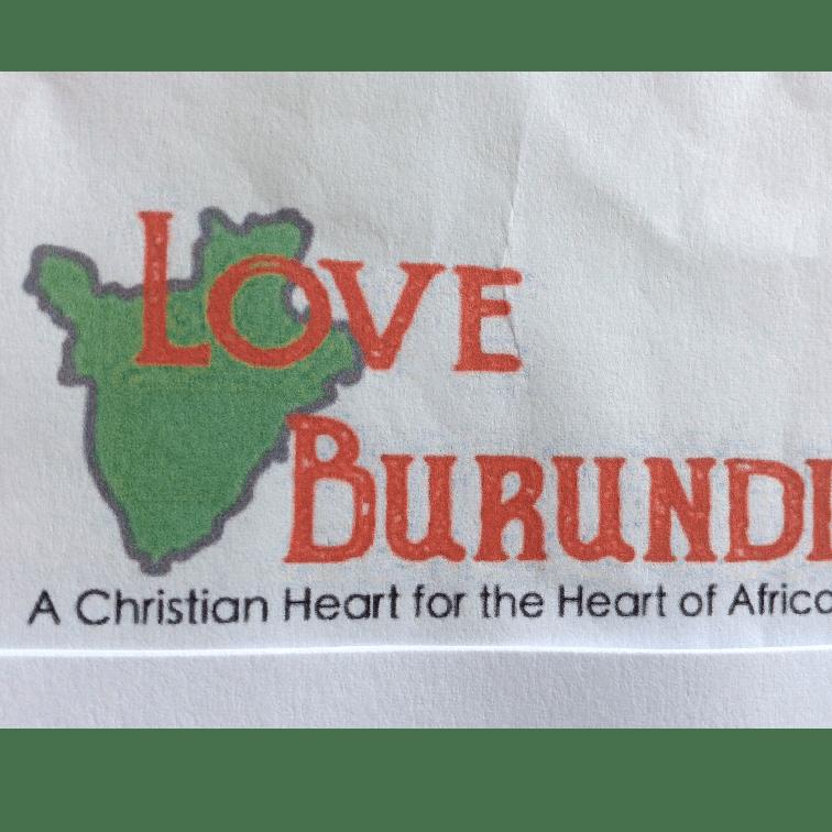 Love Burundi