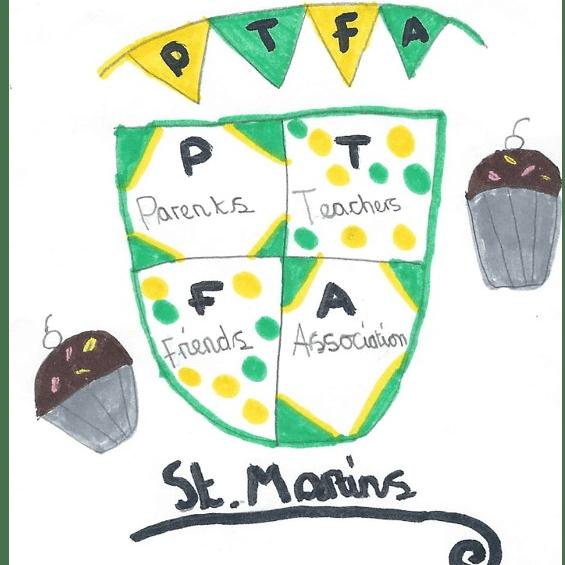 St Martin's PTFA - Folkestone