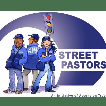 Dunstable Street Pastors