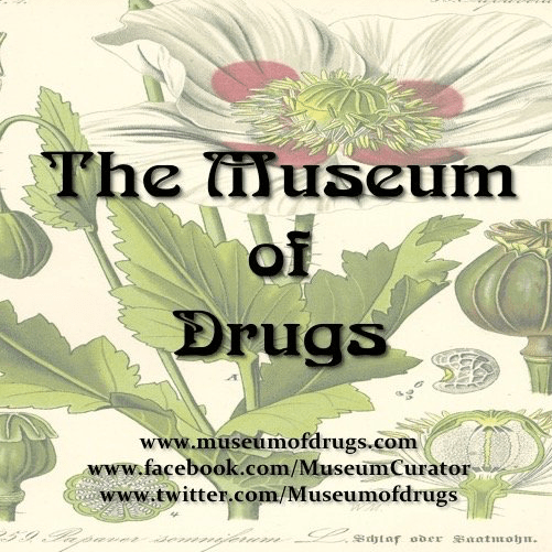 The Museum of Drugs