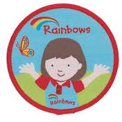 1st Speen Rainbows