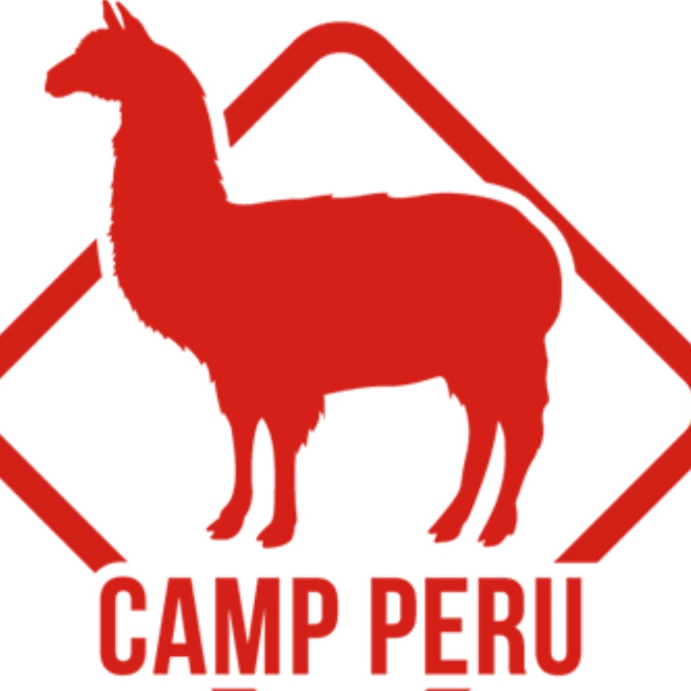 Camps International Peru 2019 - India Hutchinson cause logo