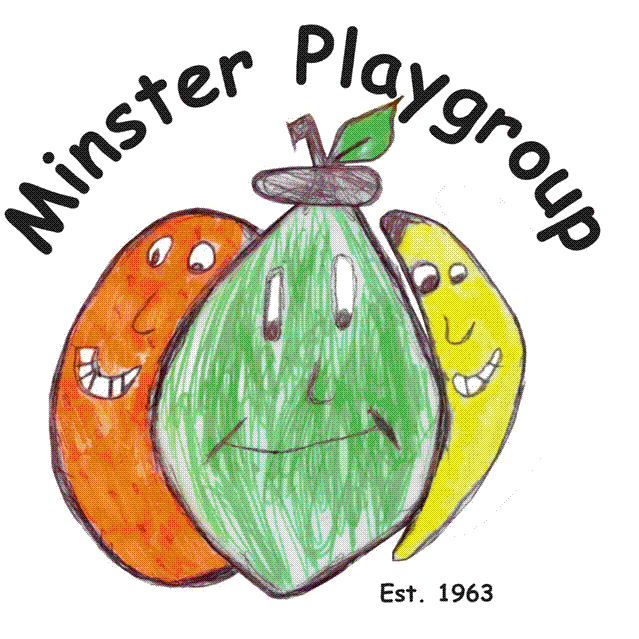 The Minster Playgroup - Isle of Sheppey
