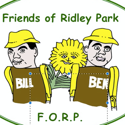 Friends of Ridley Park