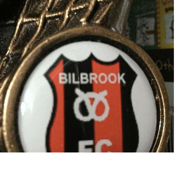 Bilbrook Juniors South