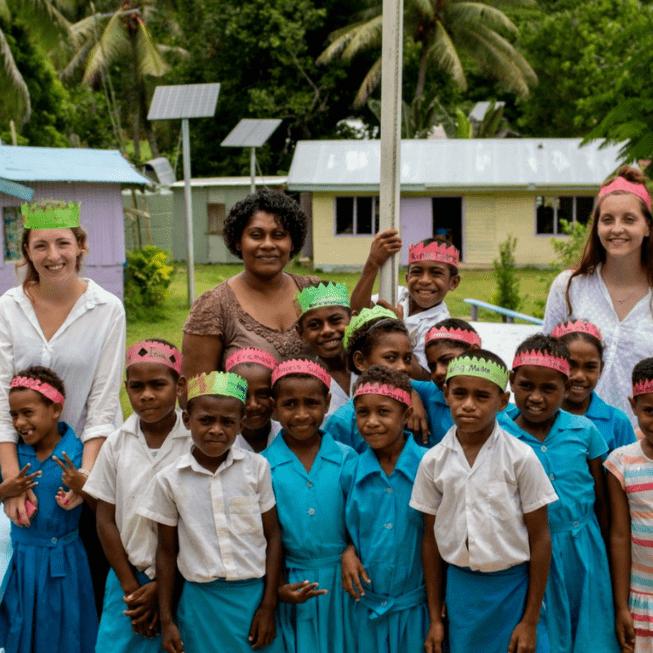 Think Pacific Fiji 2019 - Alix Andrews