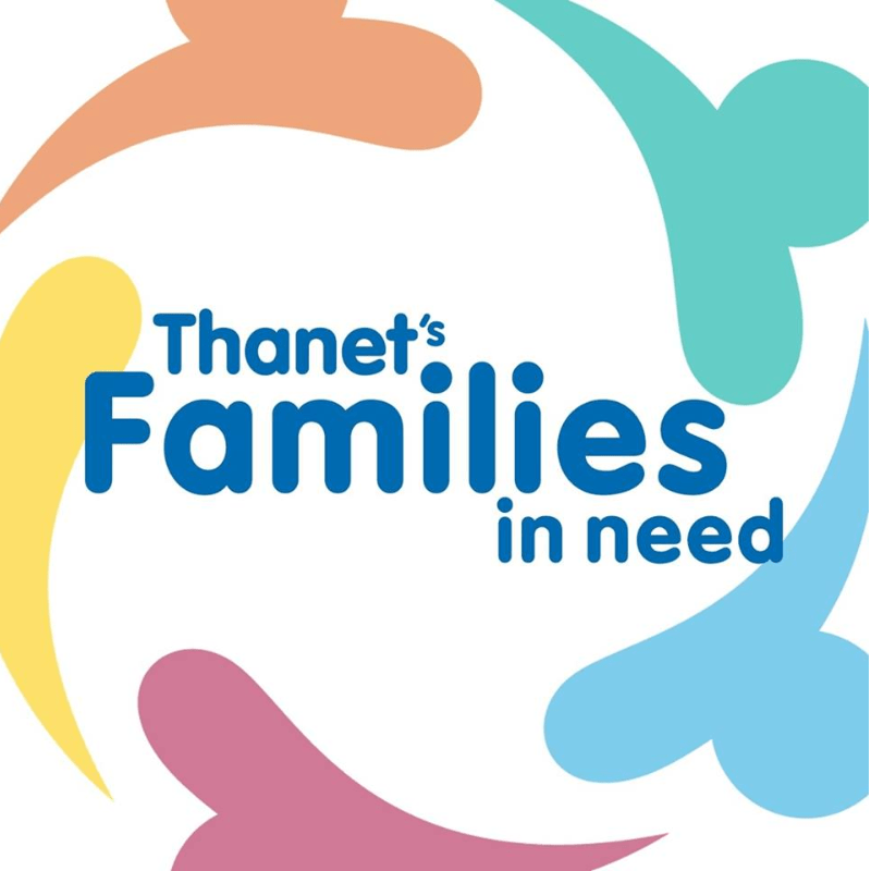 Thanet's Families in Need Community Support Service and Food Bank