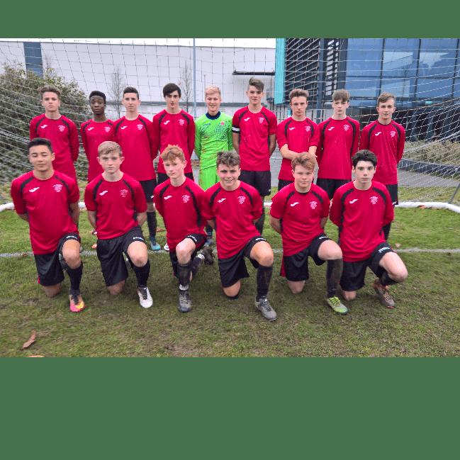 Hampshire Schools FA