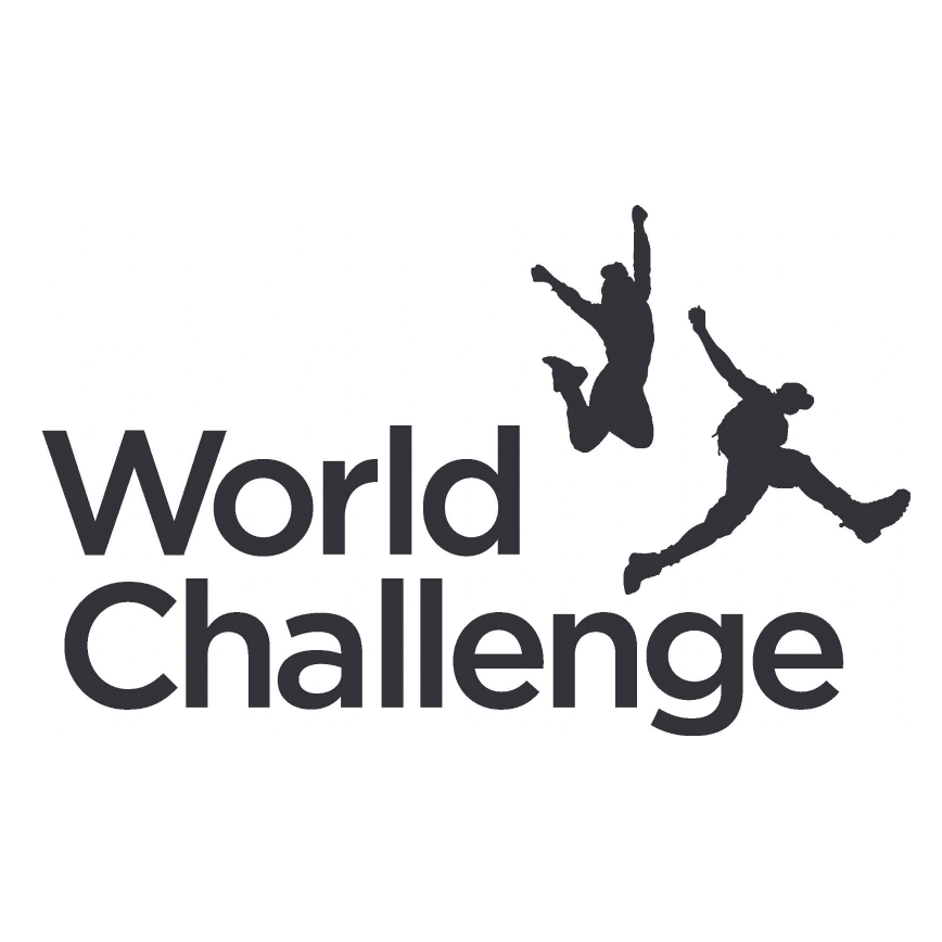 World Challenge Malaysia and Borneo - Christopher Stanford