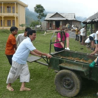 Vietnam 2020 - Nino Marechal