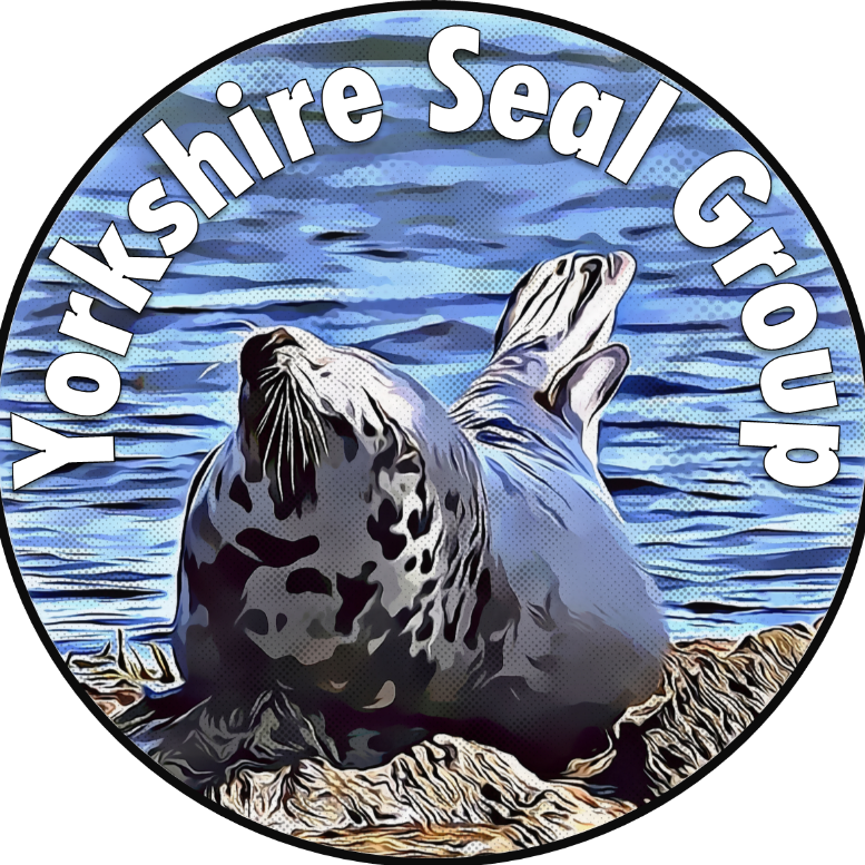 Yorkshire Seal Group - Matt Barnes