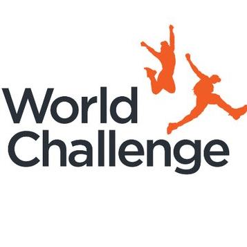 World Challenge Cambodia 2019 - Claire Miller