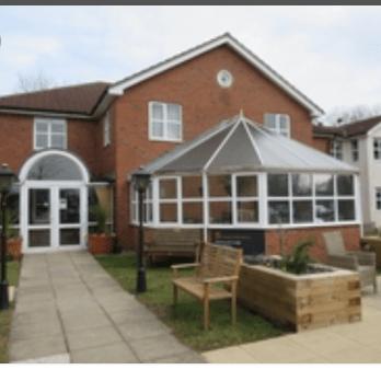 Penwood Lodge Raising For Dementia and Alzheimer's