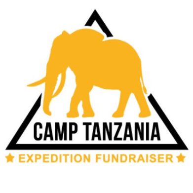 Camps International Tanzania 2021 - Tabby de Lancy Green