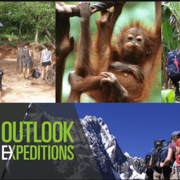 Outlook Expeditions Borneo 2021 - Jess Story-Smith