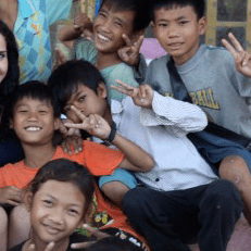 True Adventure Cambodia 2019 - Evie Bourne