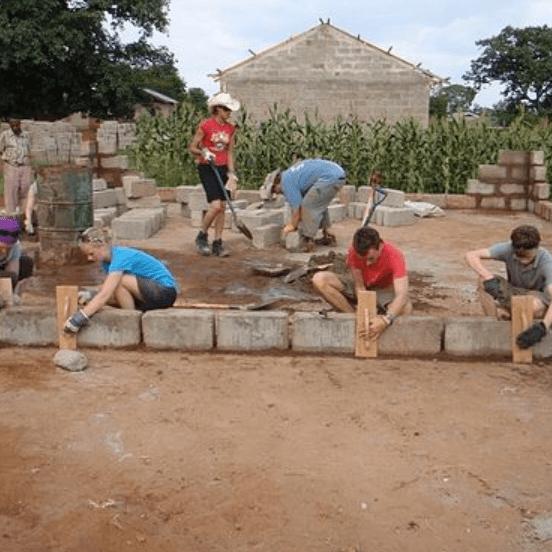 Tanzania 2019 Elli smith