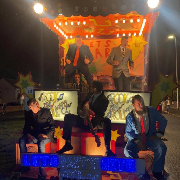 Make You Laugh Carnival Club