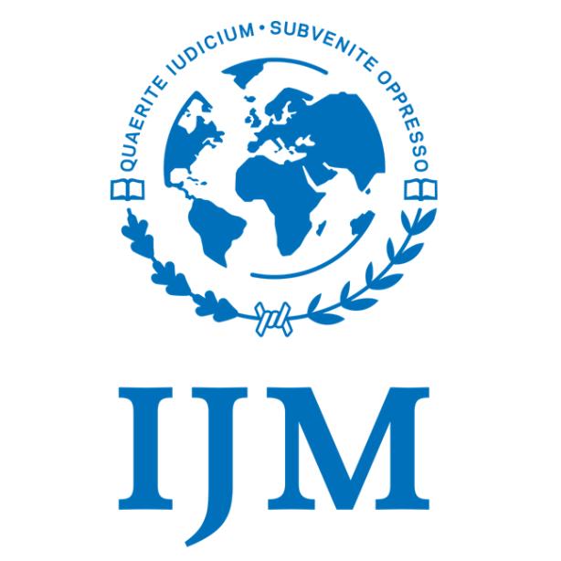 International Justice Mission UK (IJM)