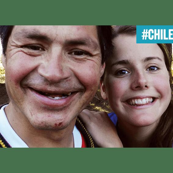 Project trust Chile 2019 - Caitlin Paterson