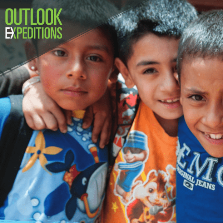 Outdoor Expeditions India 2019 - Thomas McClymont
