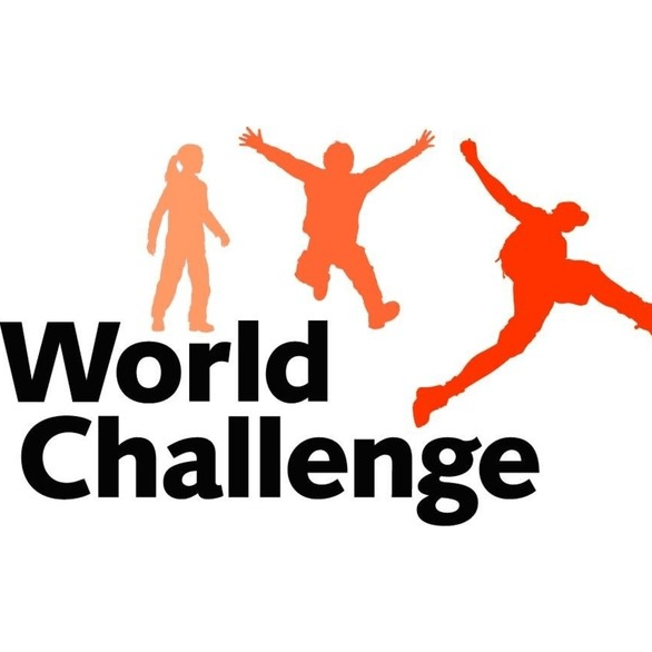 World Challenge Malaysia and Borneo 2019 - Gavin MacDonald
