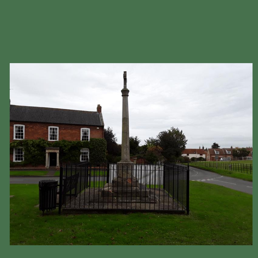 Allington Lincolnshire Amenity Fund