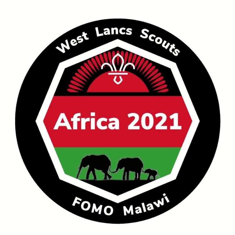 West lancs scouts Malawi 2021 - Victoria Cook