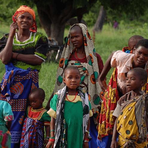 Tanzania 2021 - Leaha Orrell