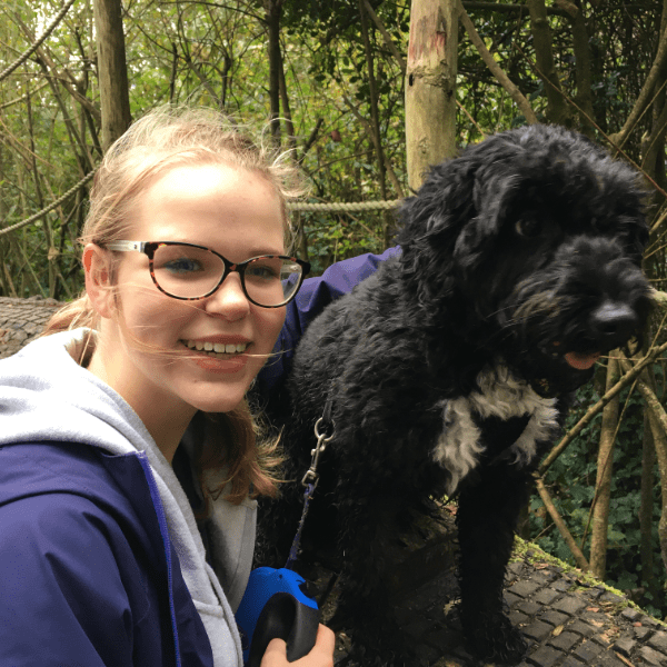 Camps International Borneo 2021 - Eloise Norbury
