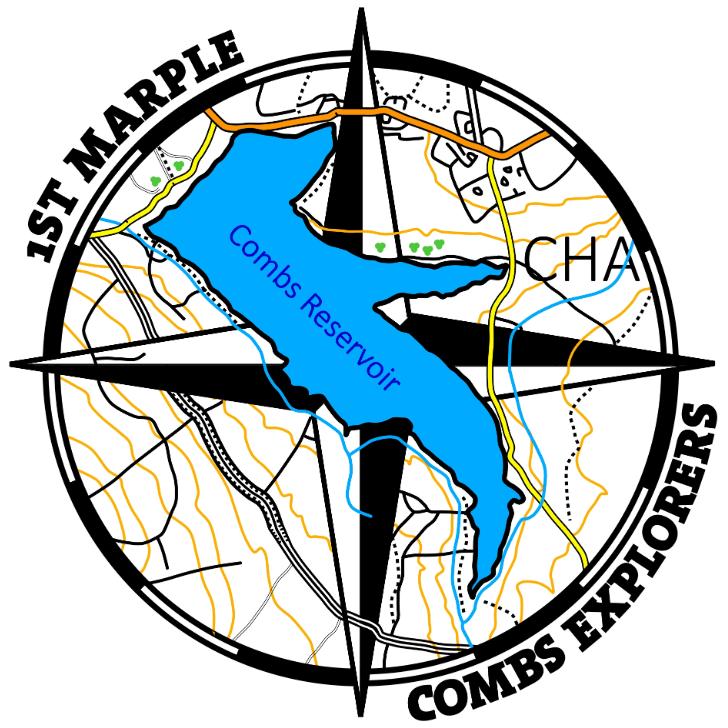 1st Marple Combs Explorers