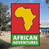 African Adventures Kenya - Mia Patel