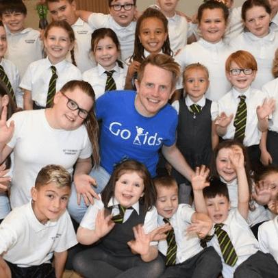 Go Kids Scotland