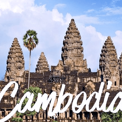 World Challenge Cambodia Expedition 2021 - Cansfield High School (Mrs Gladwin)