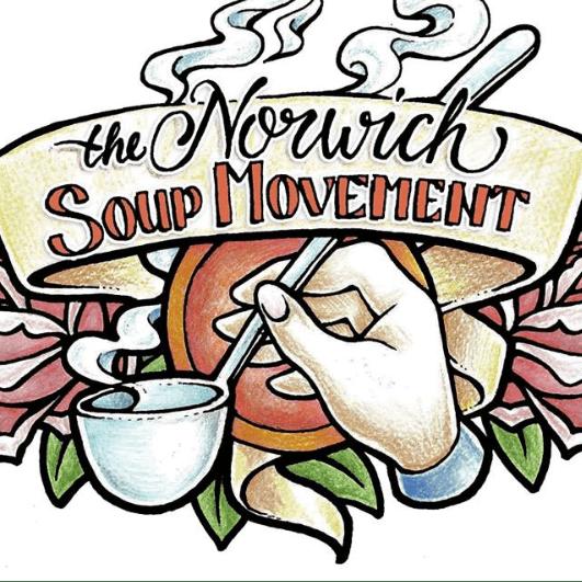 Norwich Soup Movement